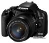 Canon EOS 450D 18-55 IS KIT BLACK + фотопринтер