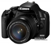 Canon EOS 450D 18-55 IS KIT BLACK + фотопринтер