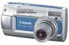 Canon PowerShot A480 Black