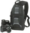 Сумка LOWEPRO Slingshot 300 AW Black