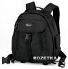 Рюкзак Lowepro Micro Trekker 200 Black