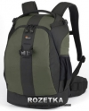 Рюкзак Lowepro Micro Trekker 100 Black
