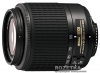 Nikkor 18-200mm f/3.5-5.6G IF-ED AF-S DX VR