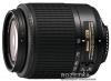 Nikkor 18-200mm f/3.5-5.6G IF-ED AF-S DX VR