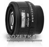 Pentax SMC FA 77mm f/ 1.8 Limited Black