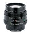 Pentax SMC FA 43mm f/ 1.9 Limited Black