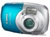 Canon Digital IXUS 100 IS Black