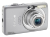 Canon Digital IXUS 95 IS Silver