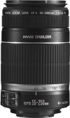 Canon EF 55-250mm f/4-5,6 IS