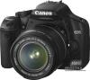 Canon EOS 1000D 18-55 KIT + фотопринтер