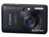 Canon PowerShot SX200 IS Black