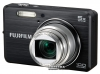 Fujifilm FinePix J120 Black