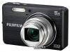 Fujifilm Finepix S1500fd Black