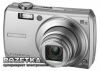 Fujifilm FinePix Z33WP Blue