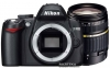 Nikon Coolpix S70 Black