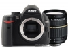 Nikon D3000 + объектив Tamron AF 18-200mm F/3,5-6,3 + светофильтр Marumi DHG Lens Protect + чистящий набор WEIFENG 3 в 1