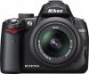 Nikon D90 kit 18-105VR