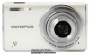 Olympus Pen E-P1 Twin Lens Kit silver/black