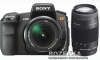 SONY DSLR-A200K Kit 18-70mm/F3.5-5.6