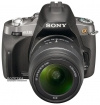 SONY DSLR-A330 18-55   55-200 Kit