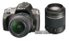 SONY DSLR-A380 18-55 + 55-200 Kit
